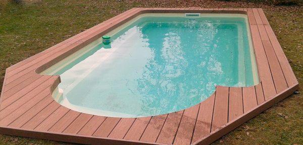 piscina prefabricada Deneb 7