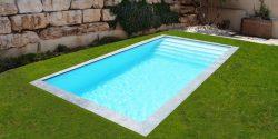 piscina prefabricada space 950