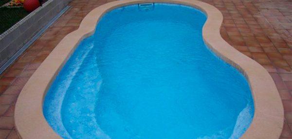 piscina prefabricada hydrus 7