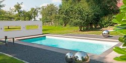 piscina prefabricada space 850