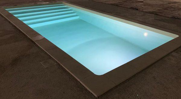 piscina prefabricada space 650