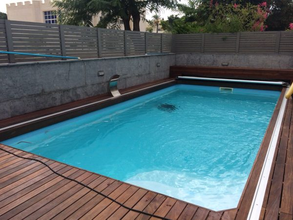 piscina prefabricada star 7